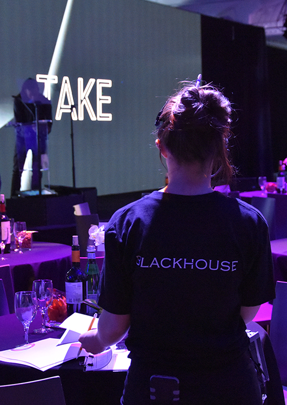 BlackHouse Event Production NYC